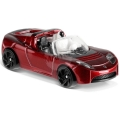 Hot Wheels Tesla Roadster whit Starman