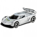 Hot Wheels 2020 Koenigsegg Jesko