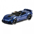 Hot Wheels ´19 Corvette ZR1 Convertible