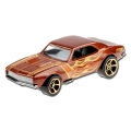 Hot Wheels Custom´67 Camaro