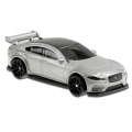 Hot Wheels Jaguar XE SV Project 8