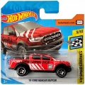 Hot Wheels ´19 Ford Ranger Raptor