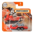 Matchbox MBX Cycle Trailer