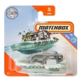 Matchbox Sea Spy