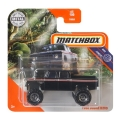Matchbox 1968 Dodge D200