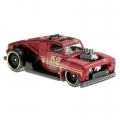 Hot Wheels Erikenstein Rod