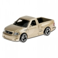 Hot Wheels ´99 Ford F-150 SVT