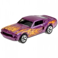 Hot Wheels ´68 Shelby GT500