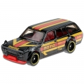 Hot Wheels Datsun Bluebird wagon