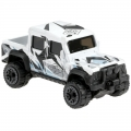 Hot Wheels Forza `15 Land Rover Defender Double cab
