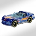 Hot Wheels Dodge Viper RT/10 T-Hunts