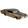 Hot Wheels Fast & Furious ´69 Ford Torino Talladega