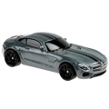 Hot Wheels Fast & Furious ´15 Mercedes AMG GT