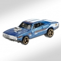 Hot Wheels ´70 Dodge Charger R/T