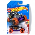 Hot Wheels Baja Bone Shaker T-Hunts