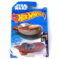 Hot Wheels X-34 Landspeeder