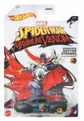 Hot Wheels Venomized Doctor Strange Tail Dragger