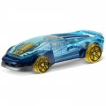Hot Wheels El Viento T-Hunts