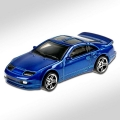 Hot Wheels Nissan 300 ZX Twin Turbo
