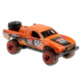 Hot Wheels Toyota Off-Road Truck