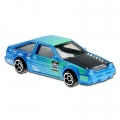 Hot Wheels Toyota AE86 Sprinter Trueno