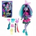 Monster High Electrified Twyla