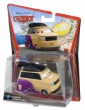 Cars 2 Deluxe automudel
