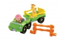 Fisher Price Little People Farmisõiduk