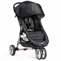 29c22c9215d Baby Jogger City Mini 3 Black/Grey : Tipa-Tapa