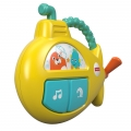Fisher Price allveelaev