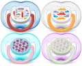 Avent Freeflow lutid 6-18k.