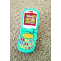 Fisher Price mängutelefon