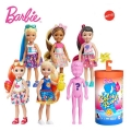 Barbie Color Reveal Chelsea üllatusnukk UUS!
