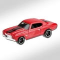 Hot Wheels ´70 Chevelle SS