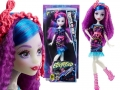 Monster High Electrified Ari Hauntington